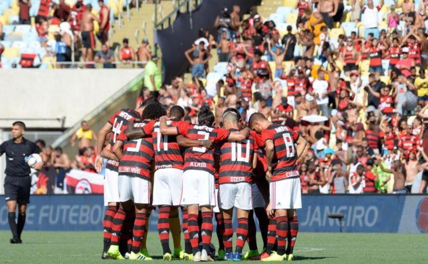 Resende X Flamengo Ao Vivo Torcedorescom