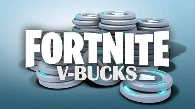fortnite v-bucks moeda