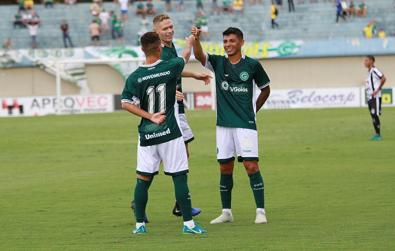 Saiba como assistir ao jogo Goiás x Novo Horizonte pela 2º rodada do Goianão ao vivo