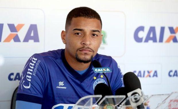 Gregore fala sobre primeiro gol pelo Bahia