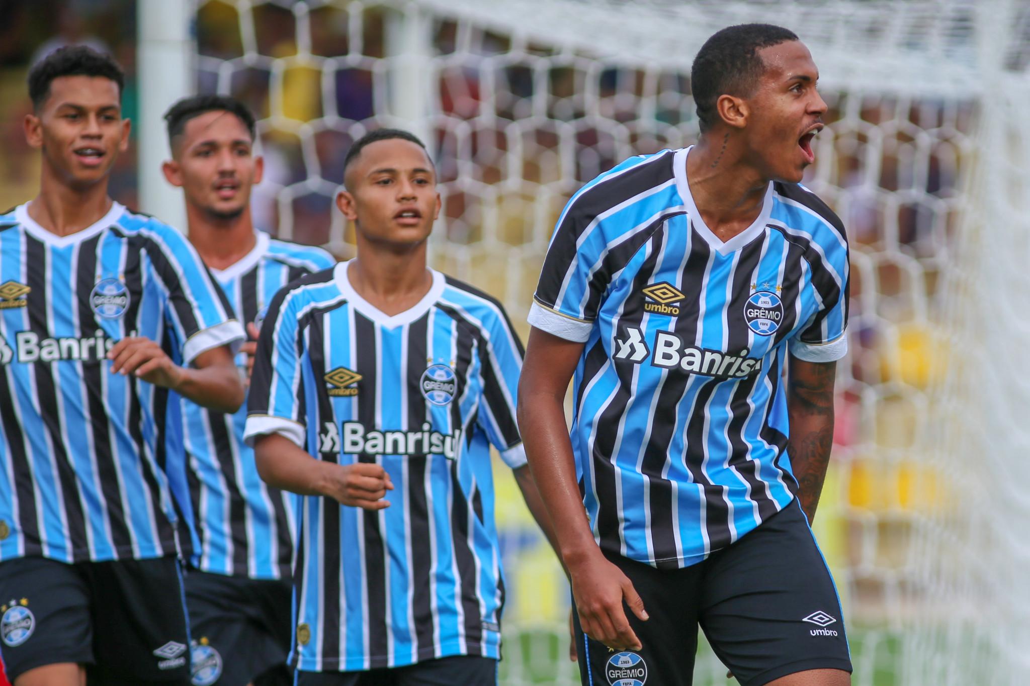 Grêmio jogaria amistosos em Portugal, mas surto do coronavírus impede excursão