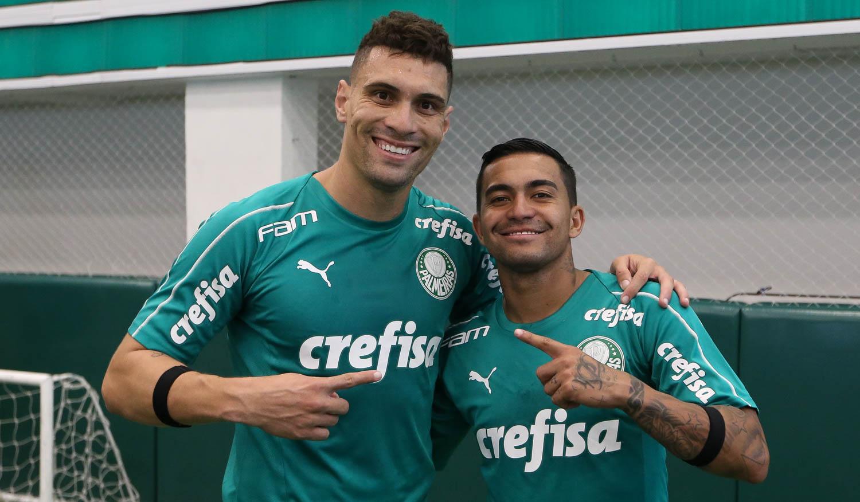 """Moisés revela que Felipão não queria que ele cobrasse pênalti contra o Inter e relembra saída do Palmeiras: """"Não sabia de nada"""""""