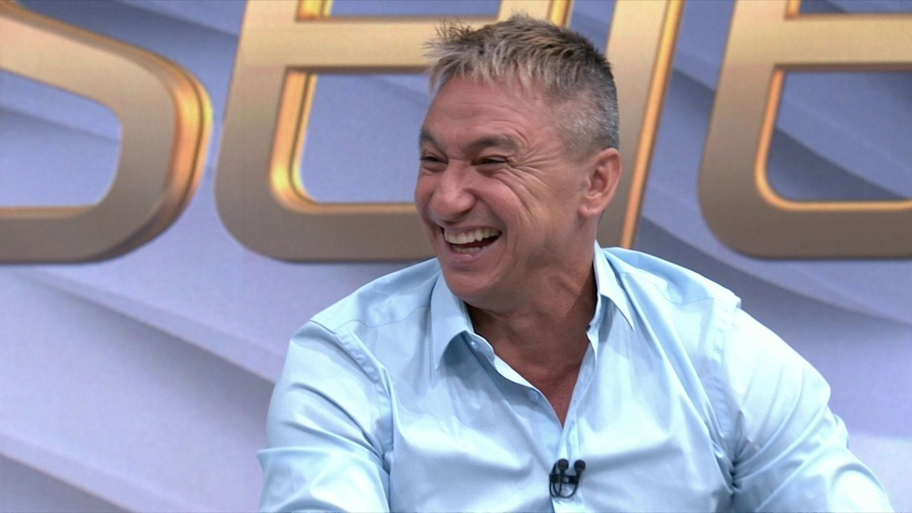 Paulo Nunes Flamengo