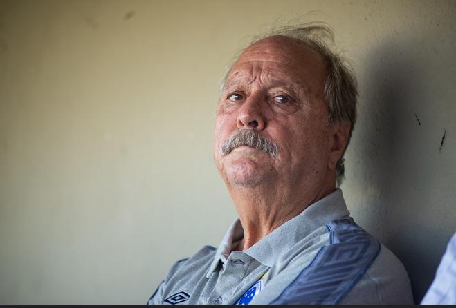 Wagner Pires de Sá disse que vai pedir a exclusão de conselheiros que segundo eles ajudaram a colocar o Cruzeiro em grave crise financeira