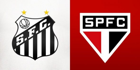 Santos X Sao Paulo Ao Vivo Saiba Como Assistir Ao Classico Na Tv