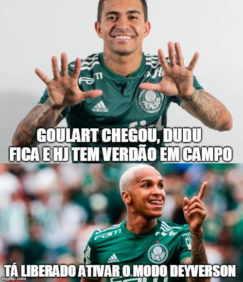 Após 49 dias de espera, o torcedor do Palmeiras finalmente poderá matar a saudade do time.