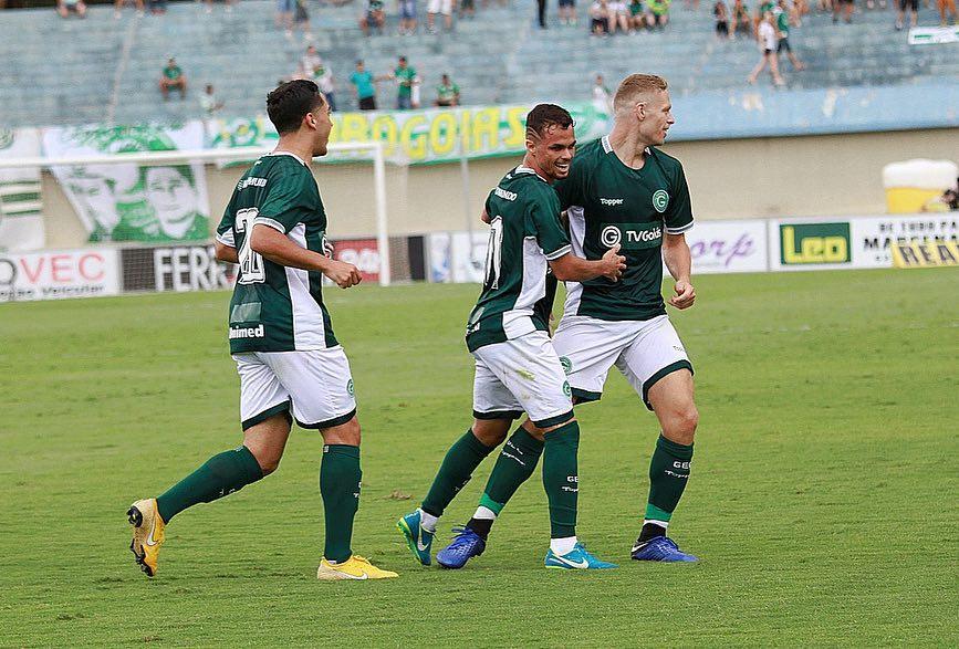Goiás x Atlético-GO