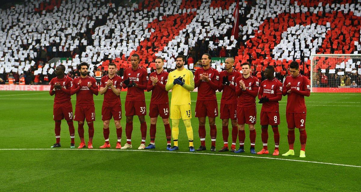 Liverpool na Premier League