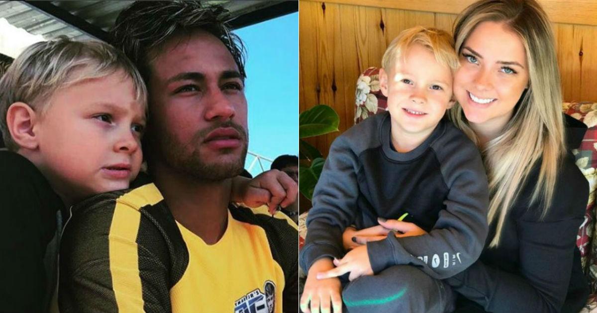 Perfil Saiba Quem é Carolina Dantas Mãe Do Filho De Neymar
