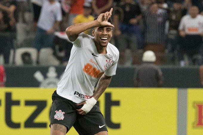 Gustagol elogiou o rival Felipe Melo