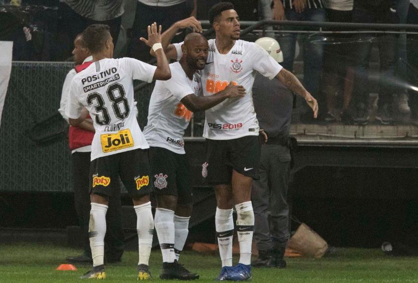 Corinthians tem agenda cheia já em janeiro de 2020