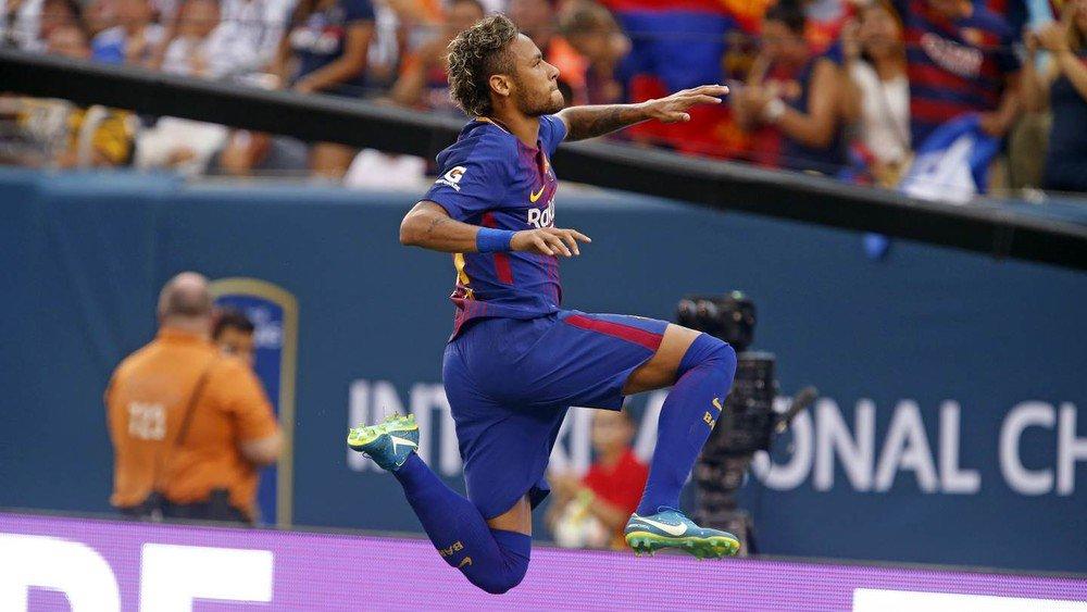Denis Suárez admitiu que irá deixar o Barcelona e também falou sobre um possível retorno de Neymar ao clube catalão.