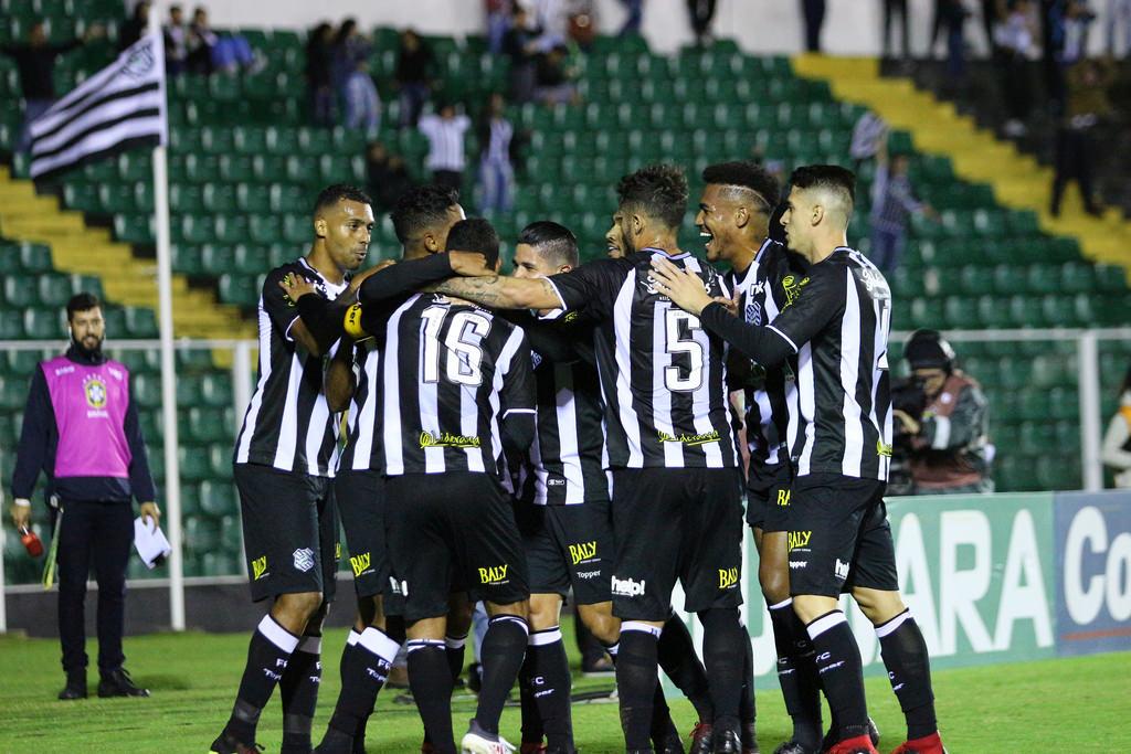 Botafogo e figueirense ao vivo