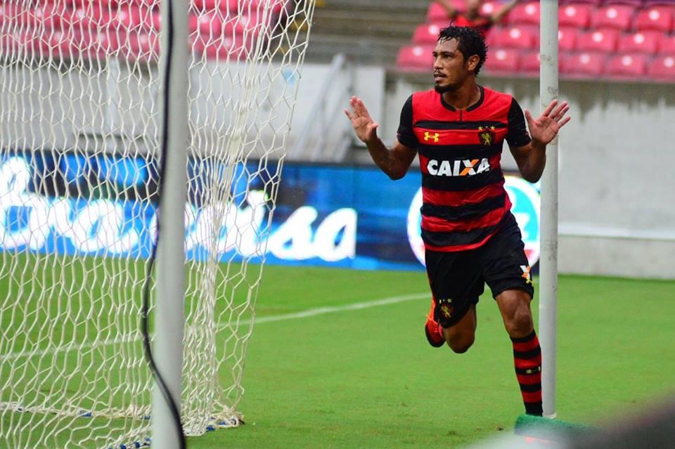 Hernane Brocador / Sport
