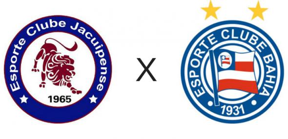 Jacuipense x Bahia: veja como assistir ao jogo do Campeonato ...