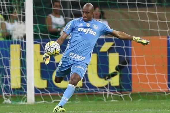 Jailson, que foi titular no empate em 0 a 0 do Palmeiras com a Ferroviária, reconheceu o desempenho abaixo do esperado do Verdão em Araraquara.