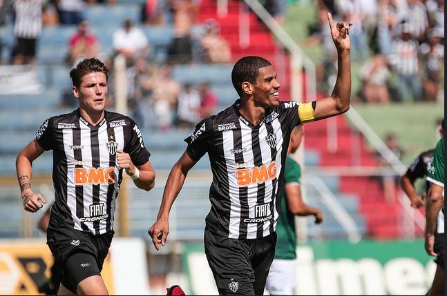 O experiente zagueiro do Galo analisou a partida decisiva pela Libertadores