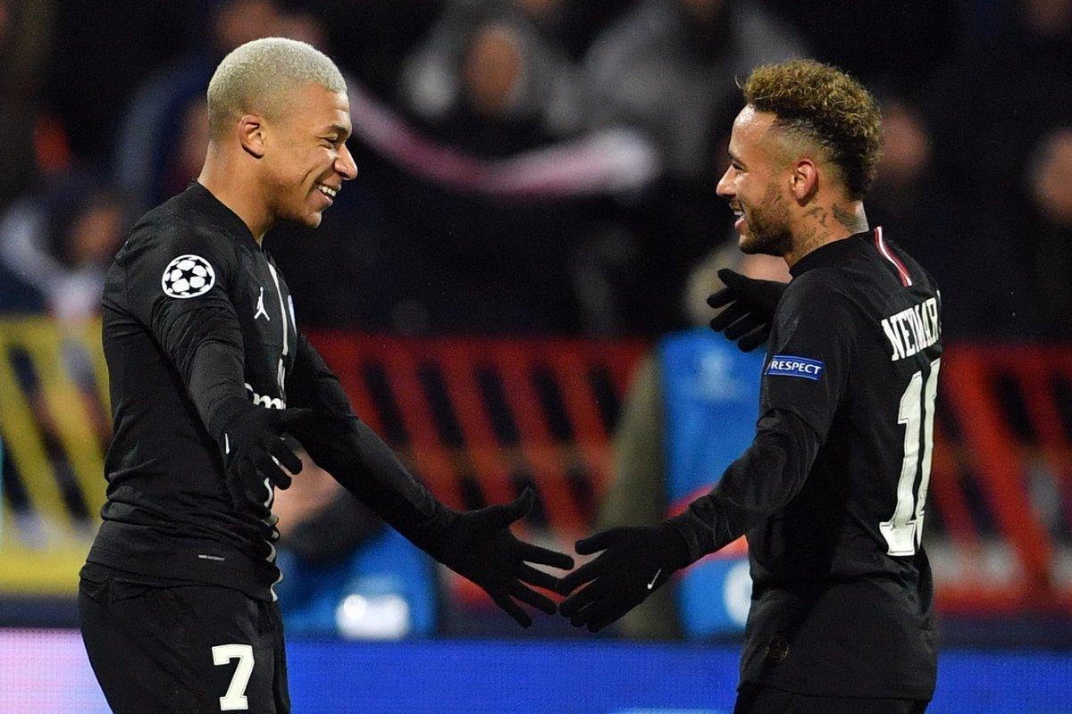 Real Madrid esfria desejo em Neymar por rejeição da torcida