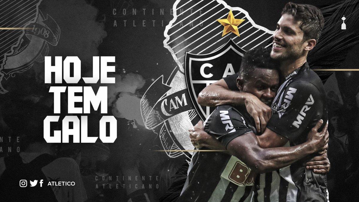 Noticias Do Atletico Mg Veja O Que Rolou Nesta Terca 12