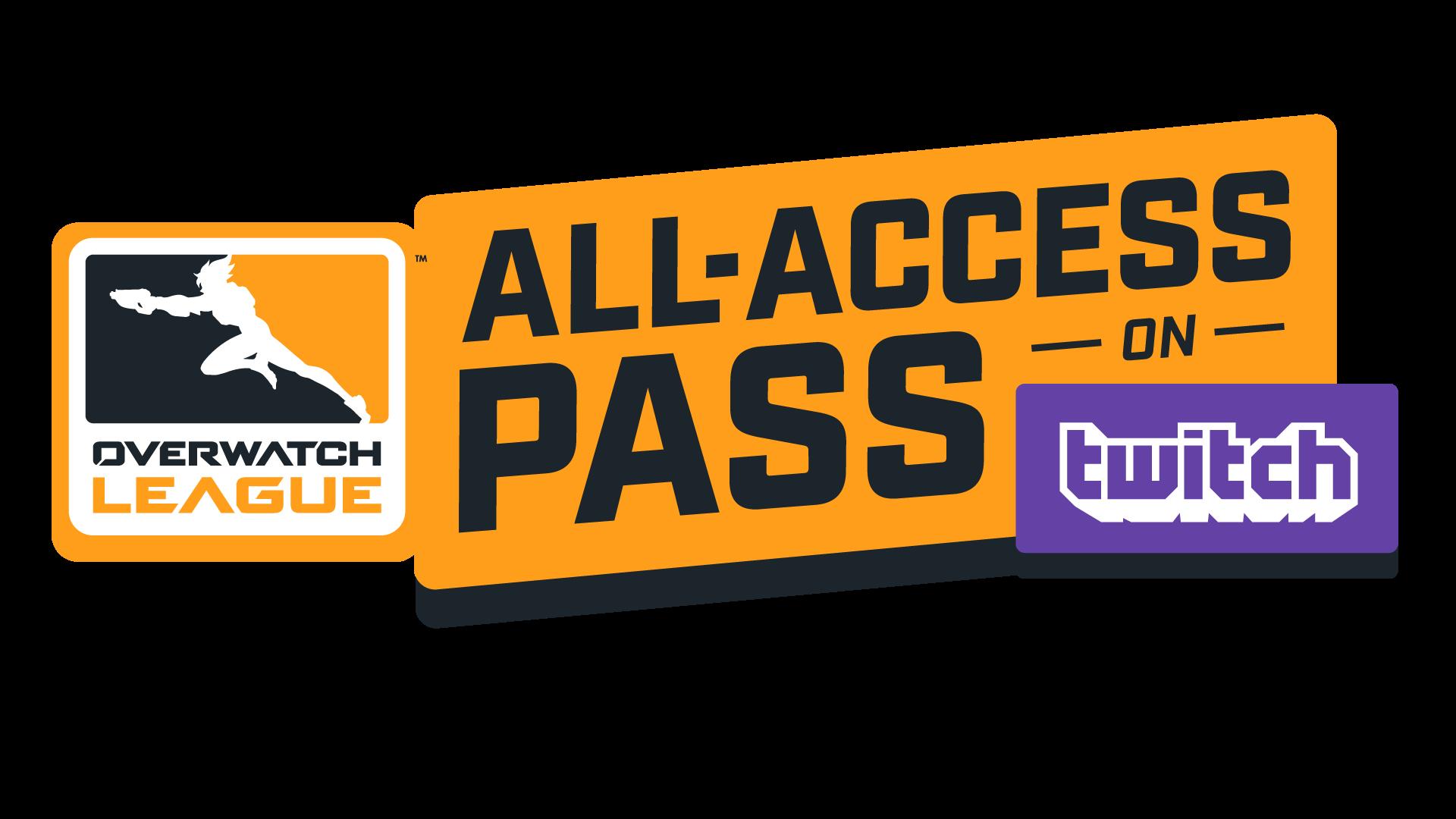 Overwatch League: Passe de Acesso Total já está disponível