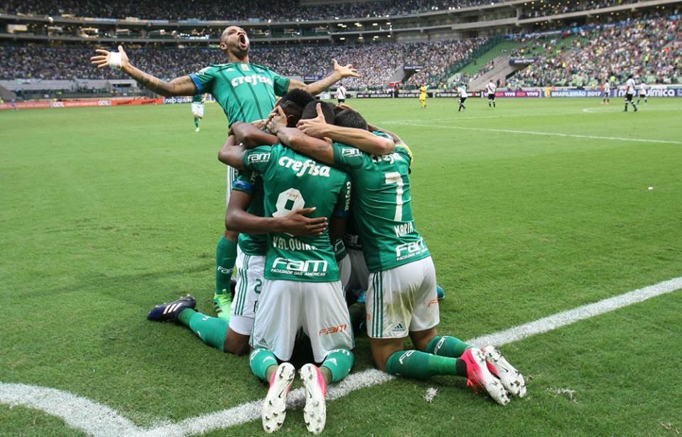 Veja o comparativo dos confrontos diante do Corinthians nas ''eras'' Parmalat e Crefisa no Palmeiras.