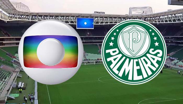 Palmeiras na Globo