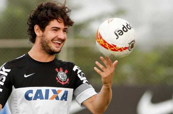 Pato, Corinthians