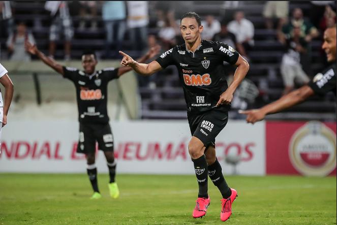 Atlético x Palmeiras: Ricardo Oliveira analisou o duelo da 4ª rodada do Campeonato Brasileiro