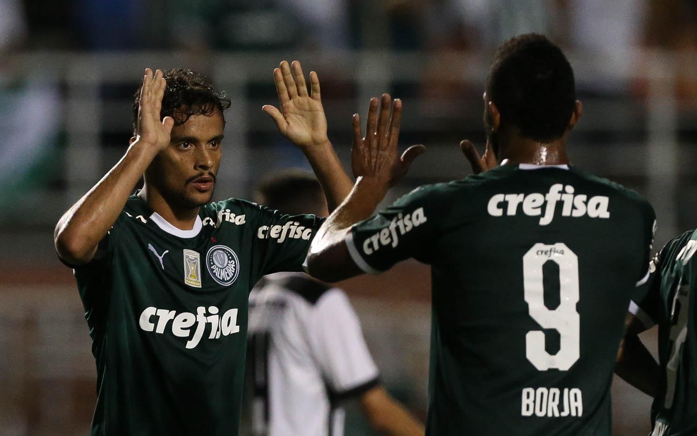 Corinthians x Palmeiras escalação | Torcedores com