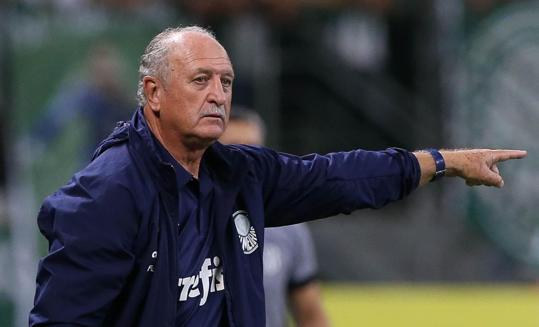 Menos derrotas Palmeiras temporada