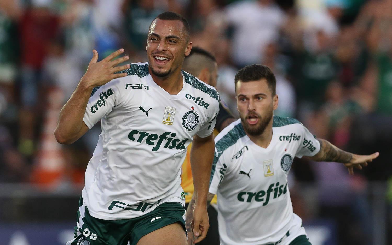 O Pacaembu deverá ter casa cheia para apoiar o Palmeiras no jogo de volta das quartas de final do Paulista, diante do Novorizontino.