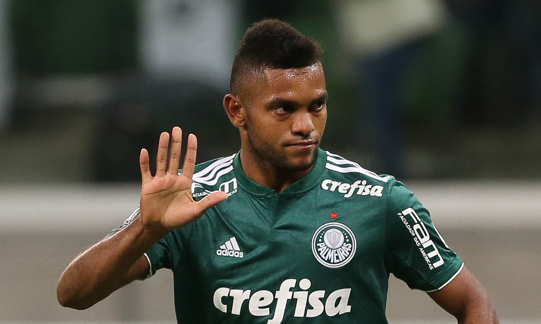 Após deixar o Palmeiras, Borja está atualmente no Junior Barranquilla Mauro Cezar.