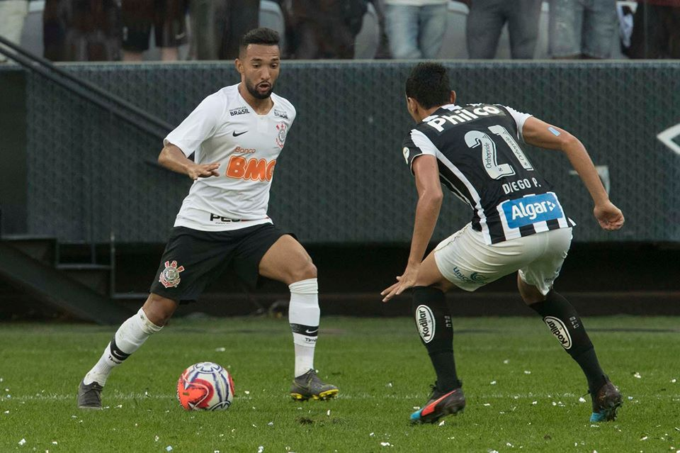 Ceara X Corinthians Assista Aos Gols Da Partida Pela Copa Do Brasil