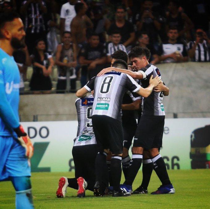 Corinthians X Ceara Confira A Escalacao Do Vozao Para O Confronto
