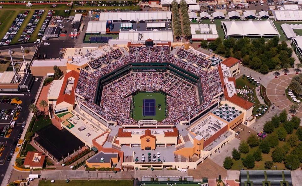 Masters 1000 de Indian Wells, coronavírus
