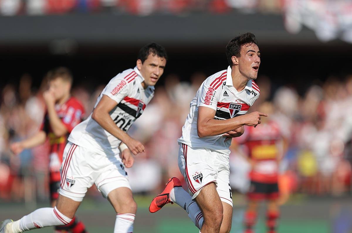 Ituano X Sao Paulo Veja Como Assistir Ao Jogo Do Campeonato Paulista Ao Vivo Online