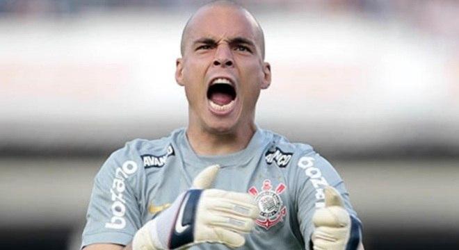 Maior Campeão Com A Camisa Do Corinthians Julio César Pensa
