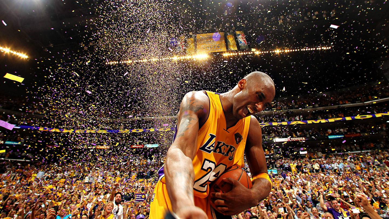 Opinião: sete motivos que fazem de Kobe Bryant um gênio do basquete