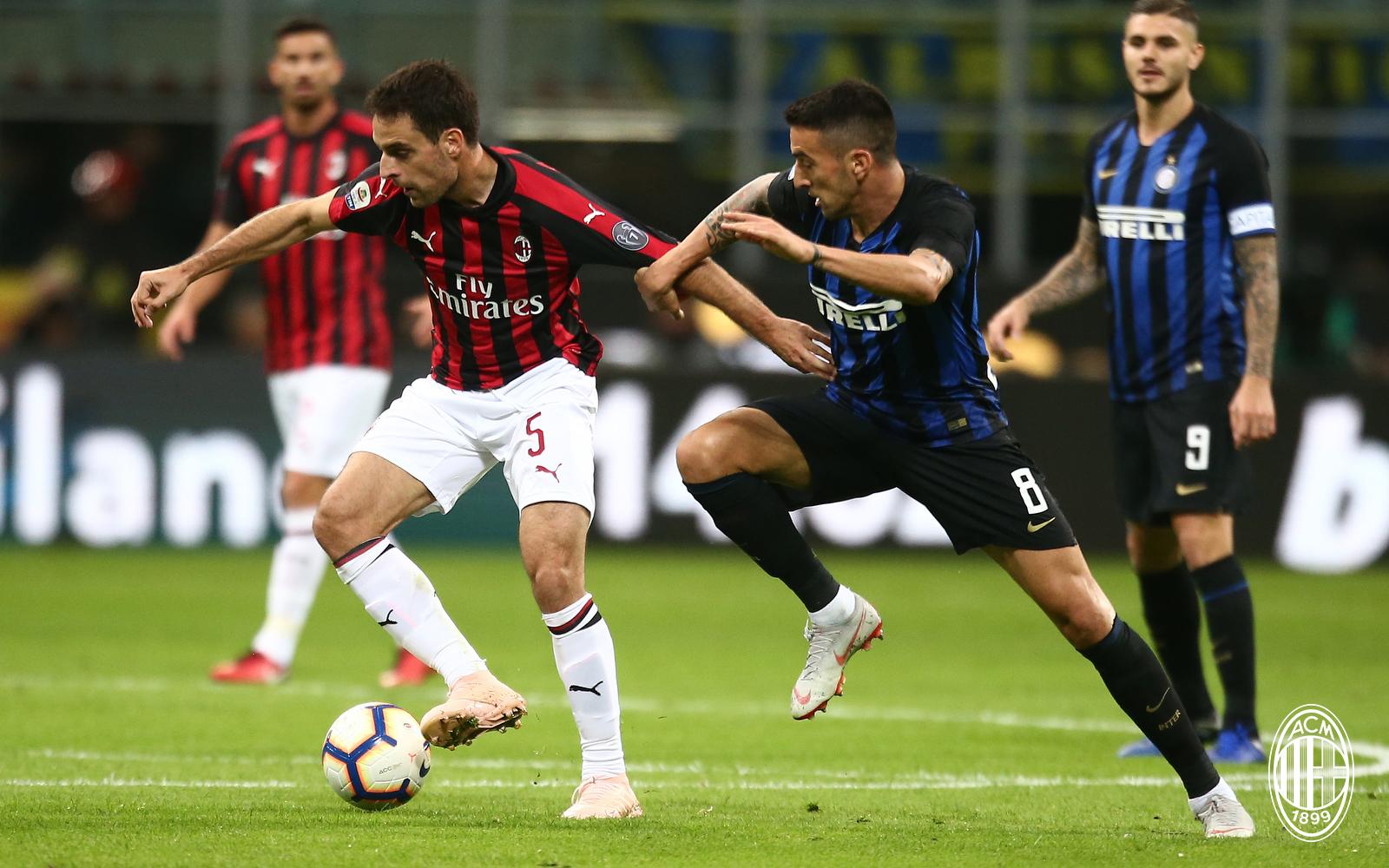 Milan X Inter De Mil U00e3o Saiba Como Assistir Ao Cl U00e1ssico Do