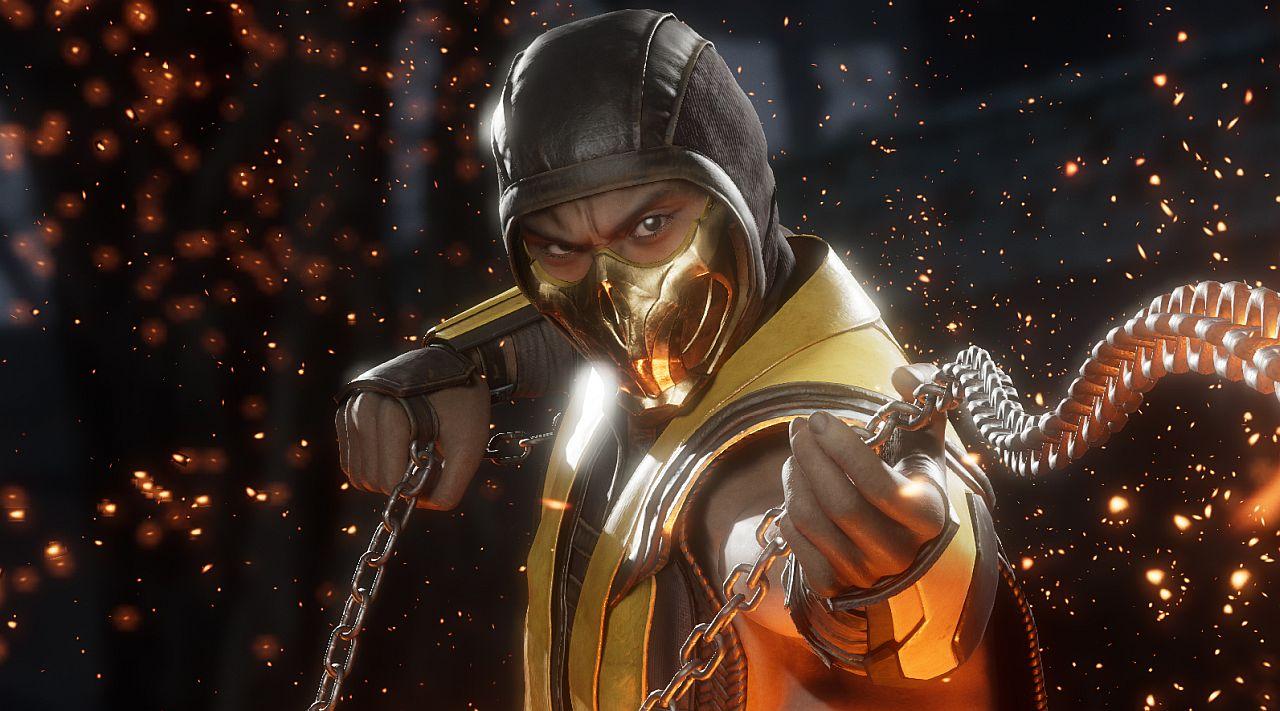 Mortal Kombat 11: Conheça o conteúdo do beta fechado