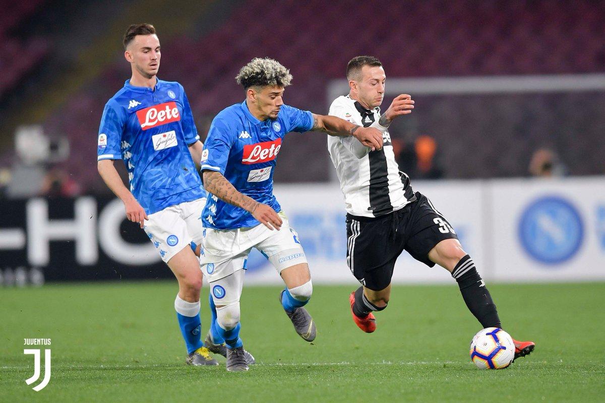 Napoli X Juventus Assista Aos Melhores Momentos Da