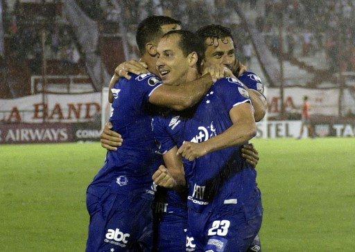 o desempenho do Cruzeiro
