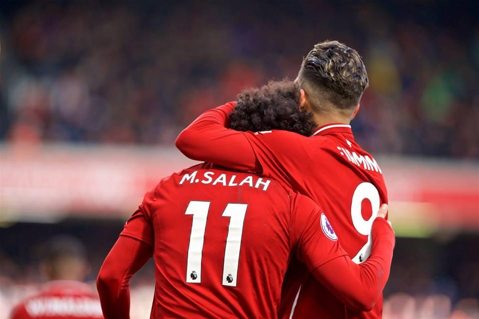 Relacionados Liverpool