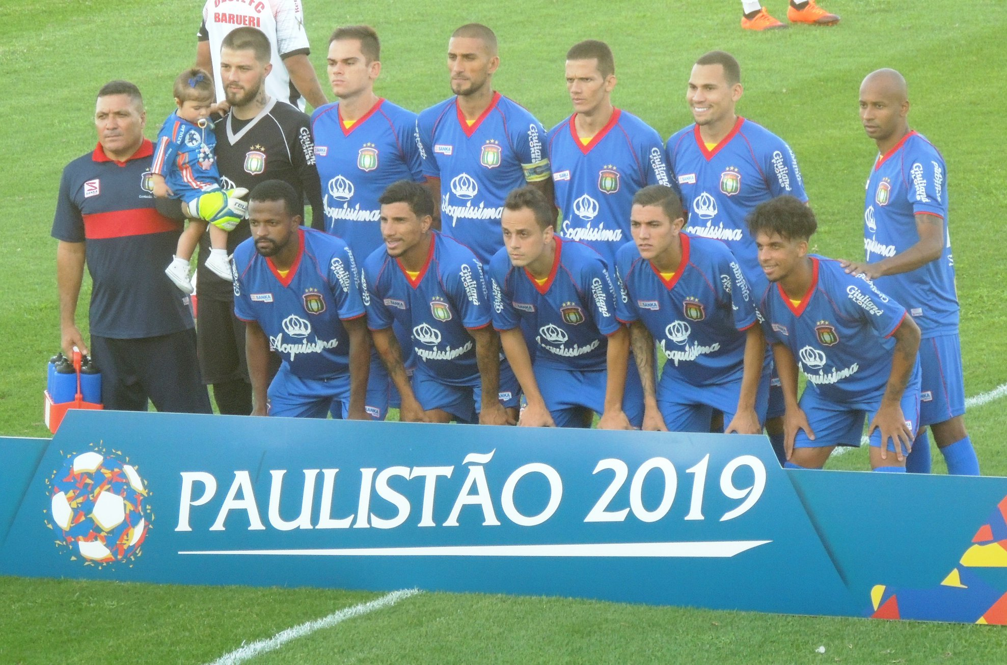 Sao Caetano X Sao Paulo Veja A Provavel Escalacao Do Azulao Para Enfrentar O Tricolor Torcedores Noticias Sobre Futebol Games E Outros Esportes