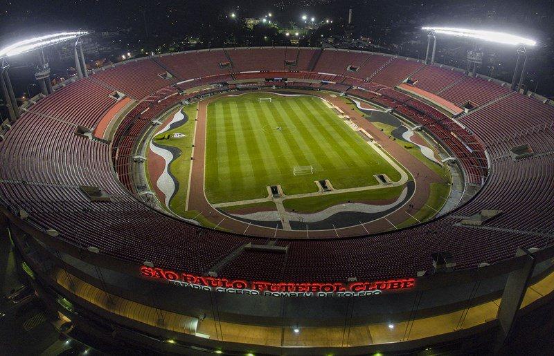 São Paulo x Athletico