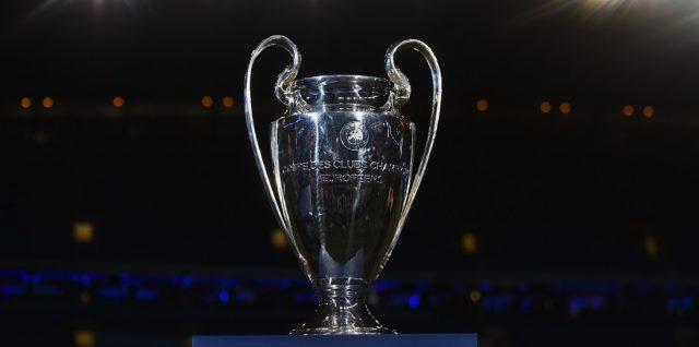 Champions League - Onde assistir - ESPN, Turner, SporTV