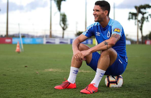 Thiago Neves jogou no Flamengo