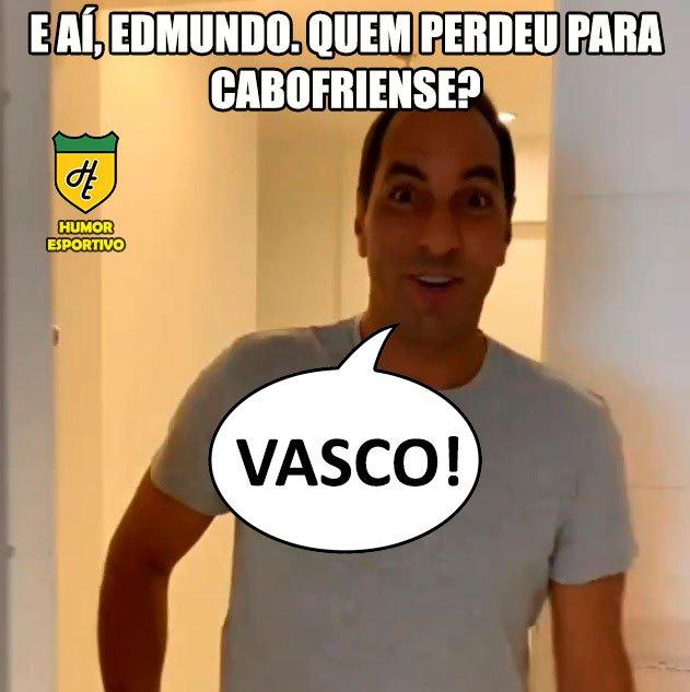 Vasco Perde A Primeira No Ano E Sofre Na Mão Dos Rivais