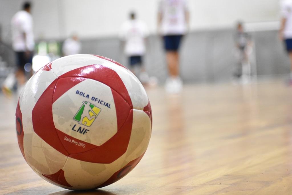 Liga de Futsal renova com seus patrocinadores para a temporada 2019. A novidade é a chegada do Grupo Potencial, mais um importante parceiro para a competição.