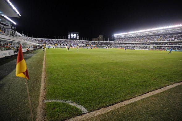 Santos x Corinthians: número de ingressos vendidos
